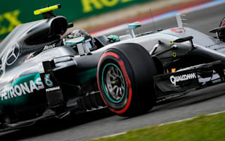 F1 Raceweek: Rosberg dominates Hamilton as Alonso celebrates birthday