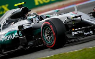 F1 Raceweek: Rosberg dominates Hamilton as Alonso celebrates birthday