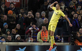 Villarreal keen to re-sign Cheryshev