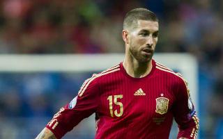 Spain confirm pre-Euro 2016 friendlies