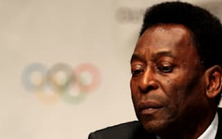 Rio 2016: Pele pulls out of Olympic Games opening ceremony
