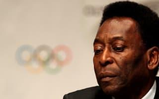 Pele reflects on 'sad moment' of Chapecoense tragedy