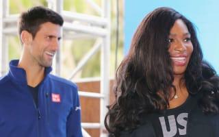 Williams to face Rybarikova in Paris, Djokovic draws Lu