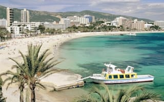 British tourists 'risking their lives' on holiday