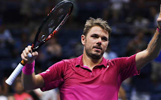 Wawrinka relishing special final with Djokovic