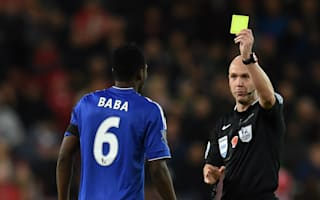 Baba Rahman frustrated with Chelsea role