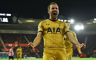 Tottenham don't want to be that team - Kane vows to stop Chelsea's history bid