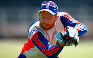 Bairstow wants to be England's long-term wicketkeeper
