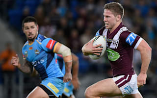 Rhinos to take delivery of Parcell