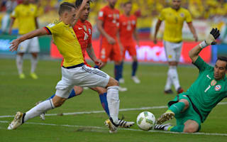 Concern for City as Bravo injured on Chile duty
