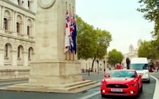 The Grand Tour mocks BBC in episode six trailer