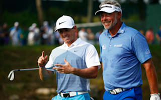 McIlroy a hugely inspirational figure for Europe - Clarke