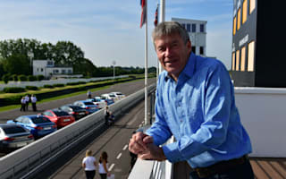AOL Cars talks to Fifth Gear host and ex-racer Tiff Needell