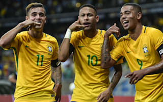 Socceroos to host Brazil in Melbourne