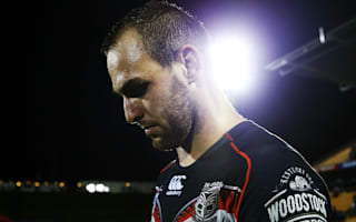 Mannering quits as Warriors captain