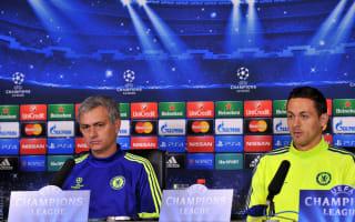 Mourinho rift rumours written by idiots - Matic