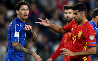 Spain boss Lopetegui delighted with Costa