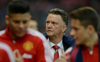 I'm just taking a sabbatical - Van Gaal denies he's retired