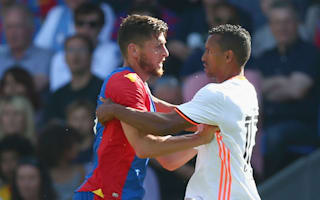 Nani happy at Mestalla despite Valencia's poor form