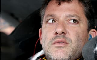 Tony Stewart to begin rehabilitation regimen