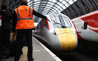 Private rail firms make £3.5 billion profit