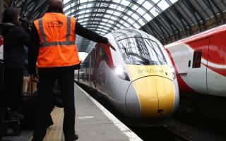 Private rail firms make £3.5 billion profit