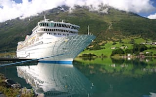 Best cruise lines 2015