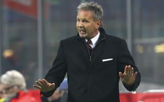 Mihajlovic: Milan didn't expect extra time