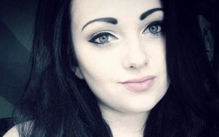 Teenager dies in car river plunge