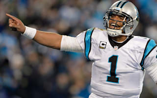 Newton claims NFL MVP award