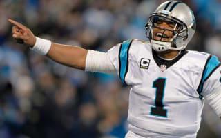 Newton claims NFL MVP award