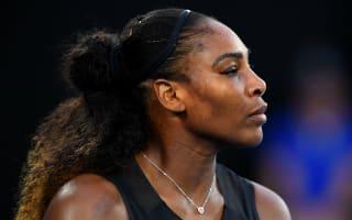 Hamilton inspired by Serena Williams' Nastase riposte