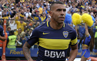 Bauza laments Tevez's China switch, Argentina boss opens door for Icardi