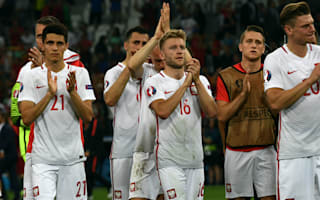 Nawalka: Poland should be proud of Euro 2016 exploits