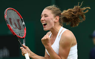 Russian duo Alexandrova and Rodina claim maiden titles