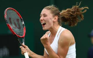 Russian duo Alexandrova and Rodina claim maiden titles