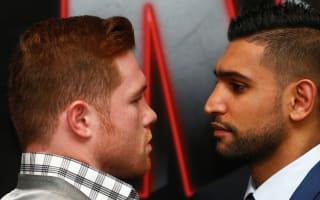 Alvarez wants Golovkin bout but is focused on Khan