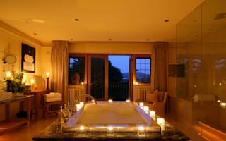 The UK's most romantic hotels