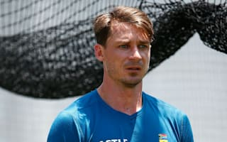 Steyn fit to face Australia