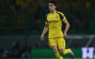 Dortmund in shock after Bartra hurt by explosion - Watzke
