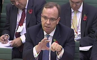 Gulliver 'sorry' for HSBC mistakes