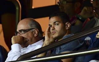 Out-of-favour Ben Arfa receives team-mates' backing
