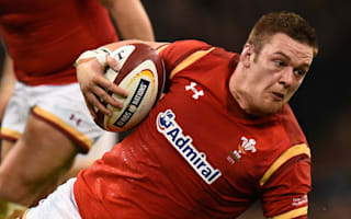 Lydiate weeks away from comeback