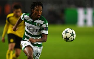 Sporting extend Gelson deal, sign Coates