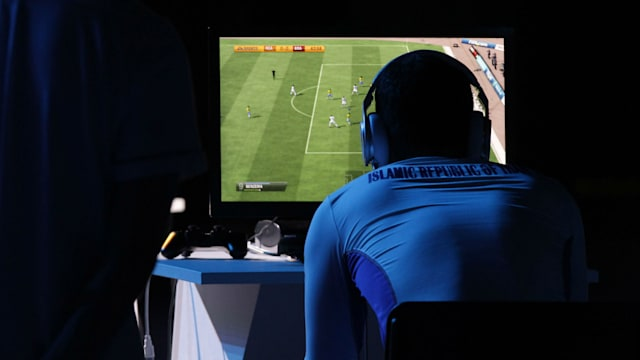 Thumbs-up for electronic sports at the 2022 Asian Games