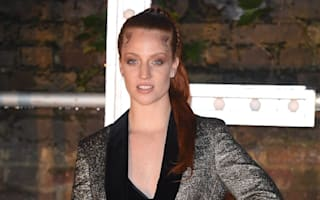 Jess Glynne and Amy Wadge pick up two awards at ceremony