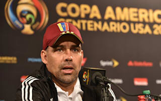 Dudamel wary of difficult Uruguay task