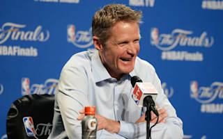 Kerr named NBA Coach of the Year after historic season