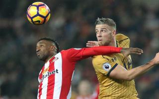 Sunderland 0 Tottenham 0: Pochettino's men fail to capitalise on superiority