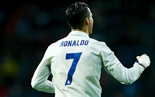 Ronaldo spot on as he takes LaLiga penalty record